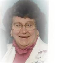 Clara Helen Deel