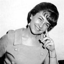 Helen S. Hawthorne