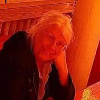 Linda Tisdale