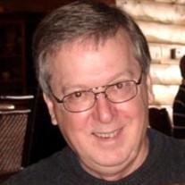 Joseph Patrick Krall Jr.