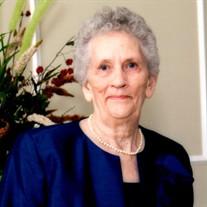 Emma  Gene Barnes