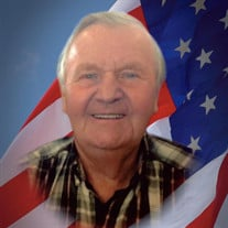 Jerry Darrell Richardson
