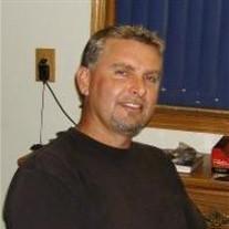 Randall Glen Prater
