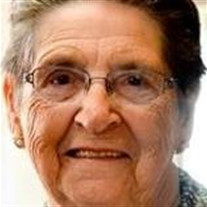 Donna Ruth Isakson