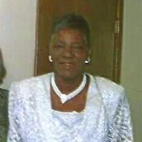 """Ms. Elizabeth Jean Hendrix  """" Leak"""""""