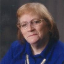 Sherry Ann Matthews