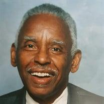 Rev. Albert E. Creel III