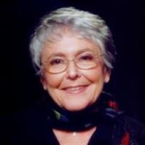 Lois Marguerite (Capecchi) Leonard