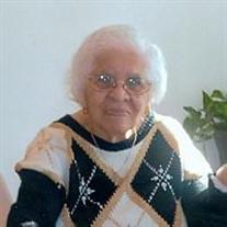 Rosario C. Acosta