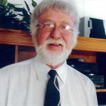 Graham A. Teague