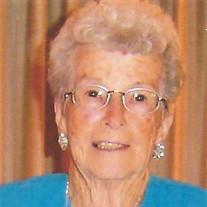 Mabel Webster Handley