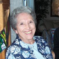 Marie  Frances  Furnanz
