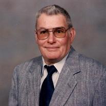 Clyde Edmond Chartier