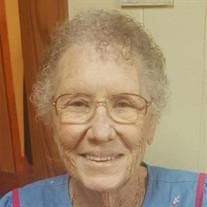 Lucy Melinda Ramsey