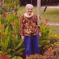 Marcia J. Tungate