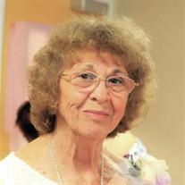 Mrs.  Betty Hammonds Glass