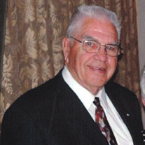 Robert  Arthur Hensel