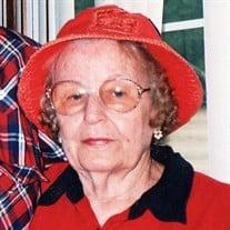 Marie Smith Gardner