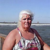 Mrs. Joyce Ann Dunn