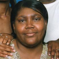 Ms. Joanne Green