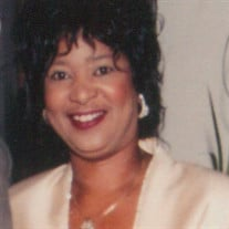 Mrs. Dorothy Gainer-Jackson