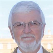 Robert Wayne Crockett