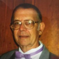 """Gerald """"Jerry"""" Lee Brockschmidt"""