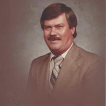 Jimmy Ray Machicek