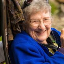 Joy M Kieffer