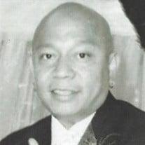 Edgar Bartolome Ibana