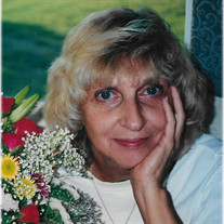Sharon Dean McGuire