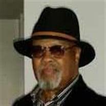 Mr. Johnnie Blair Jr.