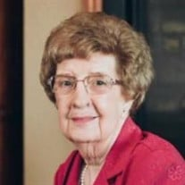 Gerline Worley Weatherford