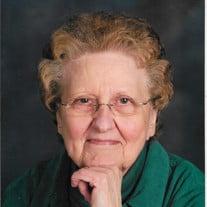 Delores  Jeanette  Prochnow