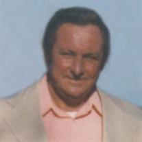 Glen Alvin Matson