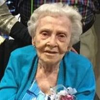 Mrs. Mary Helen Riscigno