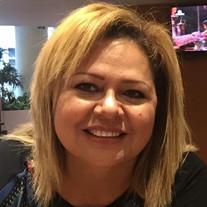 Sandra Edalia Ochoa