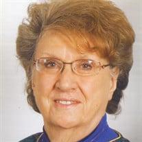 Shirley Ann Rhoades