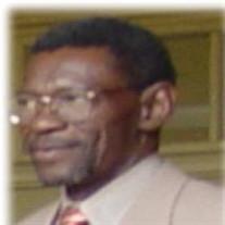 Mr. Harris Lee Greene Sr