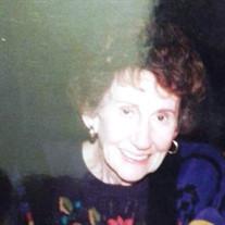 Patsy Reunell DeLisle