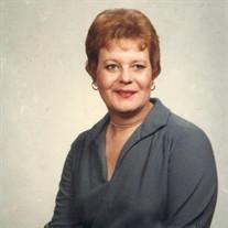 Margaret Ann Rankin  Frick