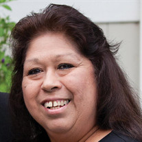 Debra Ann Ochoa Vasquez