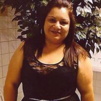 Mrs. Elvia Briones Garcia