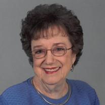 Peggy Hodges Turner