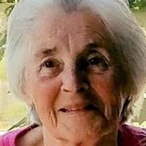 Helen Sue Dalzell