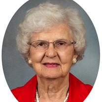 Mary Nemeth