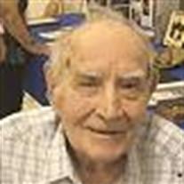 Mr. Rueben Edgar Lyons Jr.