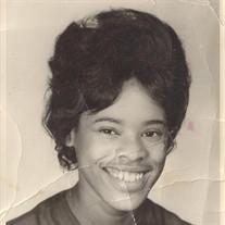 Ella Mae Wortham