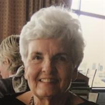 Mrs. Mary Field (Mitus)