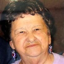 June Marie Davis